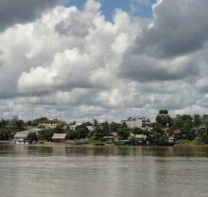 Iglesias de Perú y Colombia se unen para llevar el Evangelio a la Amazonía