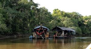 Amazonía peruana: Minería ilegal está causando graves impactos sociales y ecológicos