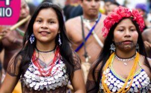 Asamblea Eclesial: Mujeres amazónicas se preparan para el Proceso de Escucha
