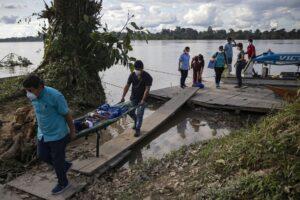 El Baguazo: 12 años de incomprensión