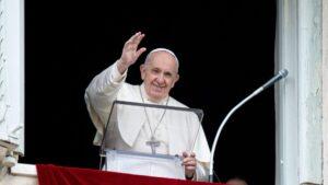 """El Papa Francisco expresa su """"ilusión y alegría"""" por la Asamblea Eclesial Latinoamericana"""
