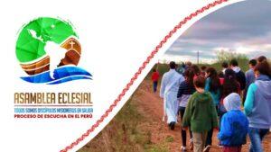 Comenzó proceso de escucha para la Asamblea Eclesial Latinoamericana en Perú