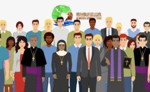 Todo lo que debes saber sobre el Proceso de Escucha de la Asamblea Eclesial