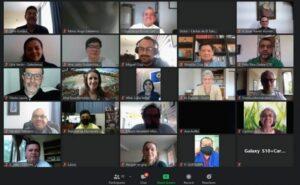 Red Clamor inició Proceso de Escucha de la Asamblea Eclesial Latinoamericana