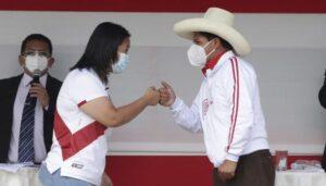 """El Perú pobre ha dicho: """"¡Basta ya!"""""""
