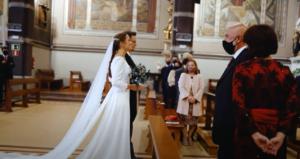 (Junio 2021) El video del Papa: La belleza del matrimonio