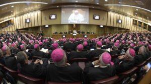 Iglesia de América Latina y el Caribe presente en las comisiones del Sínodo de Obispos
