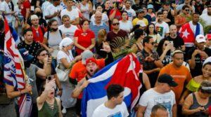 Seminaristas, sacerdotes y laicos son víctimas de la represión en Cuba