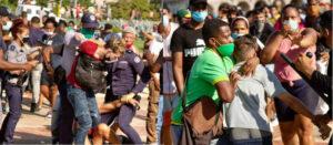 Comunicadores católicos de América Latina piden respeto a los DD.HH. en Cuba