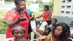 República Democrática del Congo: Lanzan 'Fundación Papa Francisco para África'