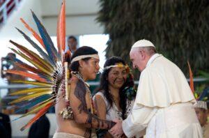 Lanzan web que reúne a vicariatos de la Amazonía peruana para compartir proyectos
