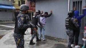 Venezuela: Iglesia católica se pronuncia frente a violencia en diversos lugares del país