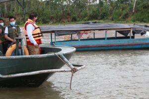 Petroperú niega responsabilidad de tragedia en Yurimaguas