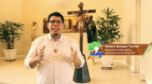 Perú: Conoce el testimonio de joven laico sobre su participación en el Proceso de Escucha de la Asamblea Eclesial