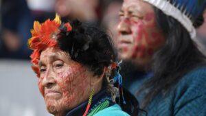 Brasil: Obispos denuncian violación de los DDHH contra pueblos indígenas