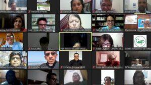 Misioneros y misioneras del Perú aúnan sus voces rumbo a la Asamblea Eclesial