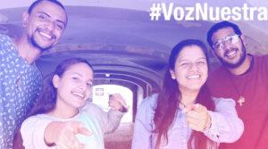 Asamblea Eclesial: El Celam lanza campaña 'Voz Nuestra' para animar el Proceso de Escucha
