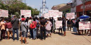 Yurimaguas: Transportistas fluviales exigen justicia por fallecidos tras colisión de barcazas