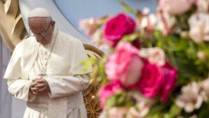 """Papa Francisco sobre abusos en la Iglesia: """"Escuchar la llamada de las víctimas y comprometerse"""""""
