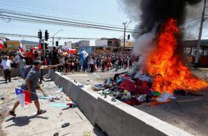 Chile: Episcopado llama a dar solución a violencia contra los migrantes