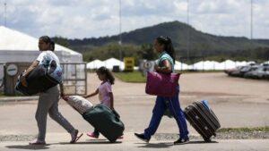 Iglesia peruana pide al gobierno políticas migratorias justas en Jornada Mundial del Migrante y Refugiado