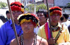 La ONU reconoce al territorio de la Nación Wampís como área protegida no estatal