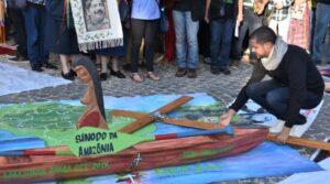 """Celam brindará curso gratuito sobre Exhortación Apostólica """"Querida Amazonía"""""""